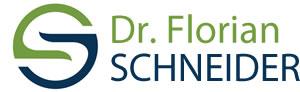 Dr. Florian Schneider