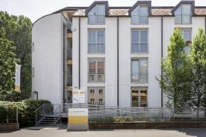 Darmgesundheitszentrum - Gesundheitspark St. Josef Krankenhaus Wien